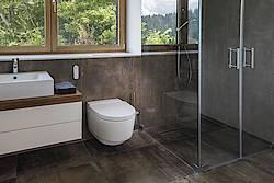 shk journal geberit technik in die wand integriert. Black Bedroom Furniture Sets. Home Design Ideas