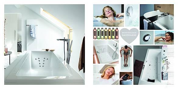 Die Repabad Broschüre U201eOptionen Für Badewannenu201c Stellt Alle  Ausstattungsmöglichkeiten Vor!