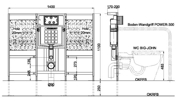 shk journal hosanit wc big john. Black Bedroom Furniture Sets. Home Design Ideas
