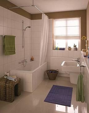 shk journal dobla von hsk duschen und baden auch in beengten raumsituationen. Black Bedroom Furniture Sets. Home Design Ideas